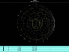 Eksperymentów ciąg dalszy - kilka milimetrow odchyłki skutkuje przesunięciem o kilkadziesiąt MHz