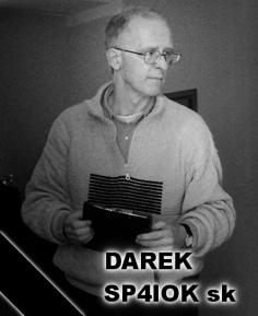 Darek Nowak SP4IOK sk