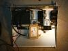 Sumator mocy dla nadajnika przemiennika i nadajnika Digi oraz cyrkulatory i część nadawcza Digi