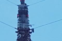 Maszt-2-210m