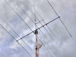 Antena Big Star dla digi SP4JCP-15