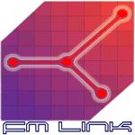 fm link logo 512x512 white